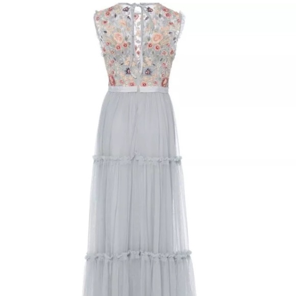 Needle & Thread Dresses | Anthropologie Bhldn Needle Thread Sundaze ...
